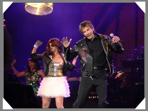Barry Manilow at Singers.com - Songbooks, sheet music and ...