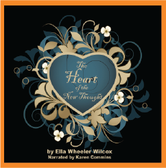 The Heart of the New Thought audiobook cover
